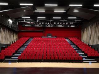 Movie Theater Eden, Saint Jean D'Angely