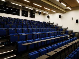 University, Valenciennes