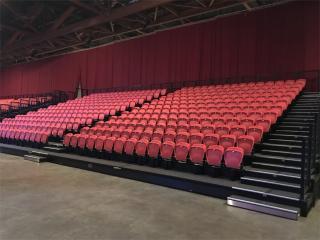 Sports Hall, Martigues