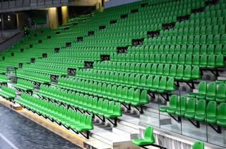 Palais des Sports de Beaulieu, Nantes Métropole