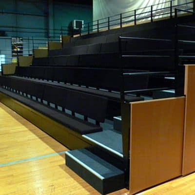 Auditorium and Conference Seating