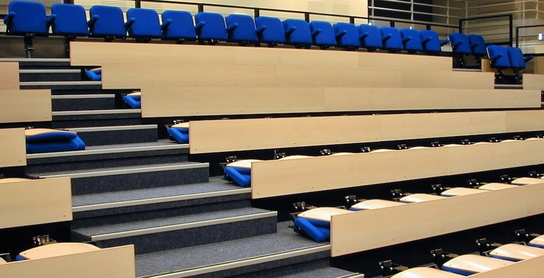 Why Innovative Seating Helps Venue Managers