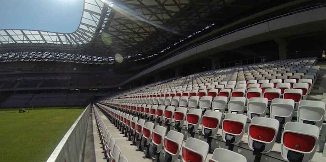 How Stadium Seating Manufacturers Improve Stadia Worldwide