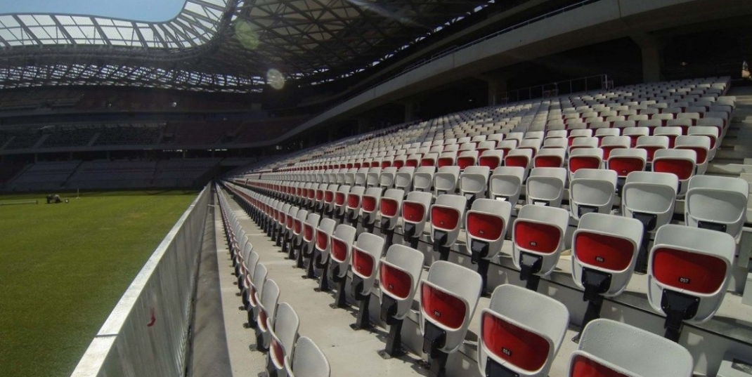 How to Choose Venue Seating for Sporting Events