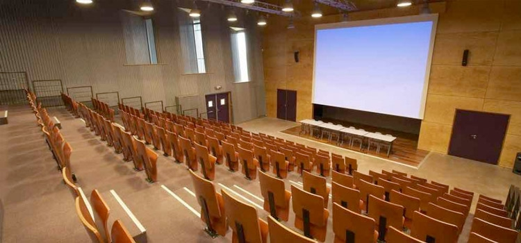 The Benefits Of Tiered Seats At Your Venue