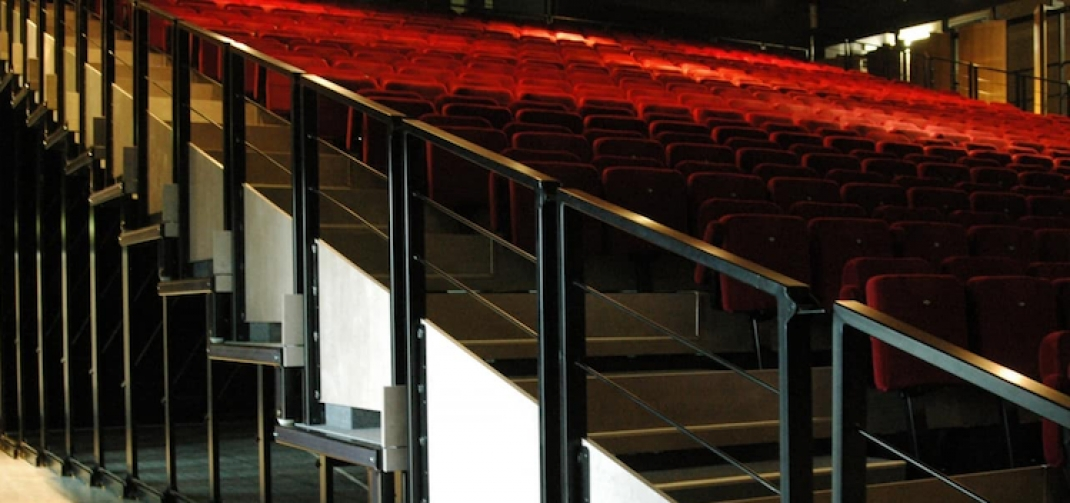 Retractable Seating Systems Are Playing A Leading Role In Theater Revitalization