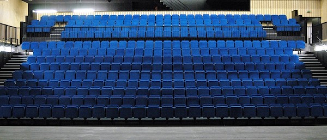 seating for multipurpose venue