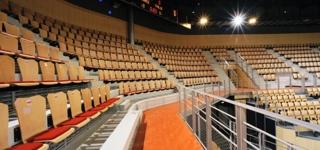 Variations of Event Seating: From Theatre Seating to Gymnasium Bleachers, and BEYOND...