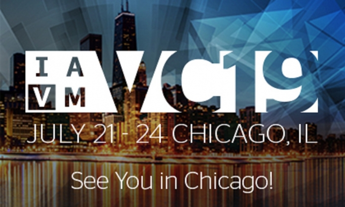 Meet Us At The IAVM's Convention In Chicago