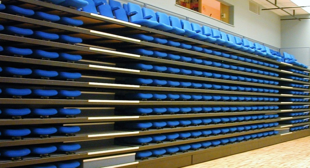 Telescopic Seating Installation Training Saves You Money