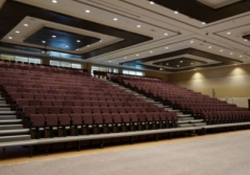 Tailor-Made Retractable Seating Systems In Dubai